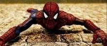 O Homem Aranha da Rua é Bem Capaz de Derrotar o Homem Aranha do Cinema