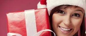 As Melhores Prendas de Natal para a Namorada