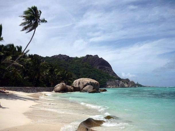 Anse Source d'Argent, Seychelles - 10 Praias que Deve Conhecer