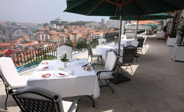 10 melhores hoteis de Portugal