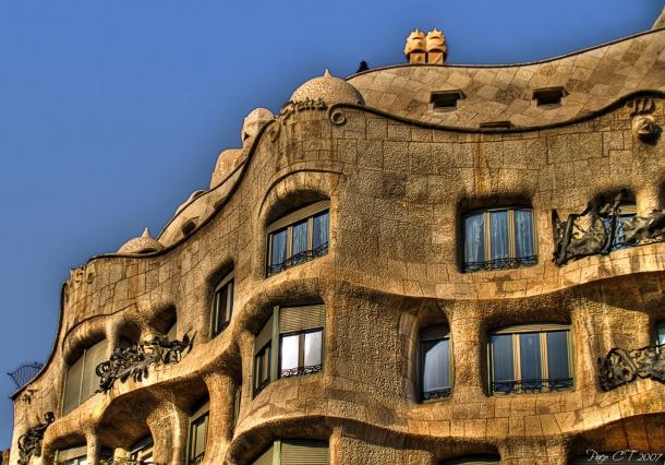 Barcelona, Espanha - melhores destinos para viajar sozinho