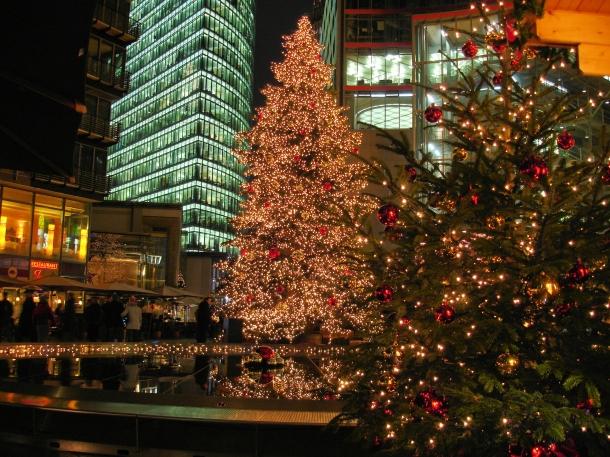 Berlim - Melhores Destinos de Natal