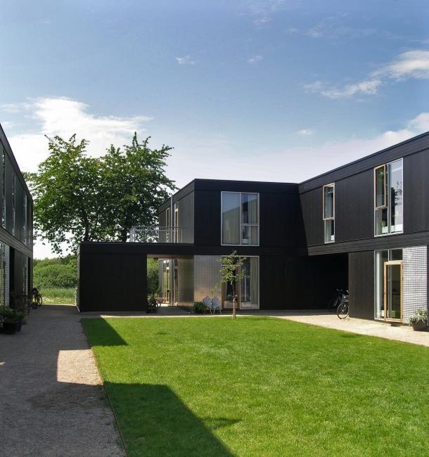 Casas modulares online24 for Casas modulares minimalistas