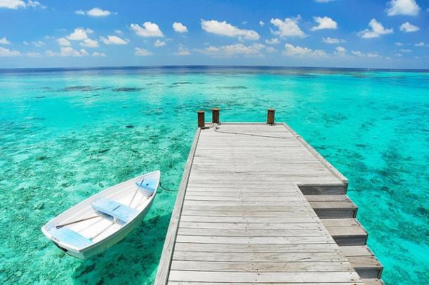 Destinos de Sonho - Maldivas