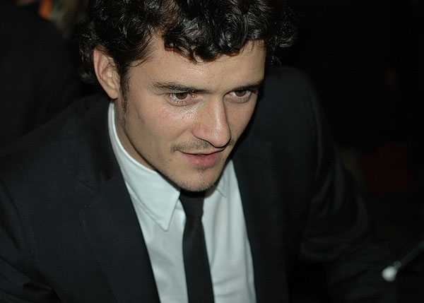 Orlando Bloom - 10 homens mais bonitos do mundo