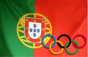 Portugal nos Jogos Olímpicos