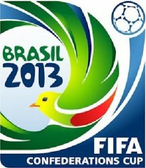 Taça das Confederações Brasil 2013